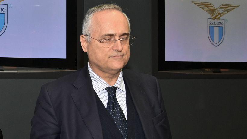 """Lotito chiede 100 milioni per la Salernitana: """"Lavoro anche di notte"""""""