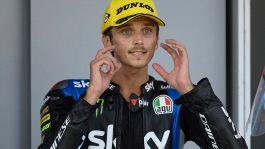 Moto2, vince Martin. Marini nuovo leader Mondiale