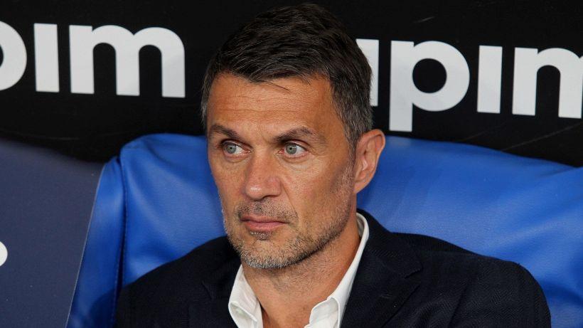 Guaio Milan, un difensore va ko: Maldini torna sul mercato