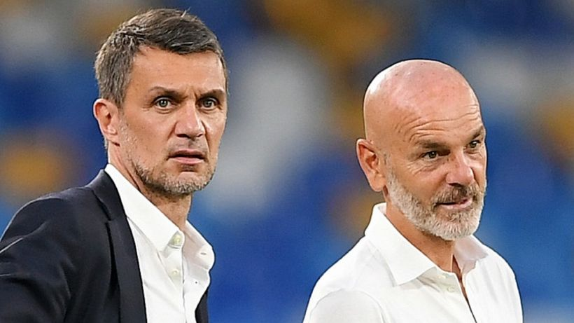 Mercato Milan, Maldini scatenato: due colpi a centrocampo per Pioli