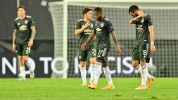 United senza titoli per 3 anni di fila: non accadeva dagli anni '80