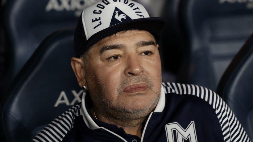Diego Armando Maradona è morto, addio al più grande