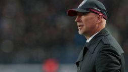 Ufficiale, il Genoa esonera Nicola: Maran nuovo allenatore