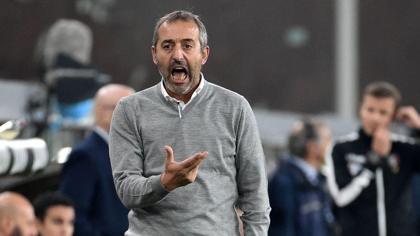 Cairo conferma, al Torino arriva Giampaolo