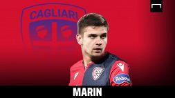Marin al Cagliari: primo acquisto ufficiale per Di Francesco