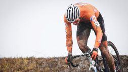 Mathieu Van der Poel promette battaglia