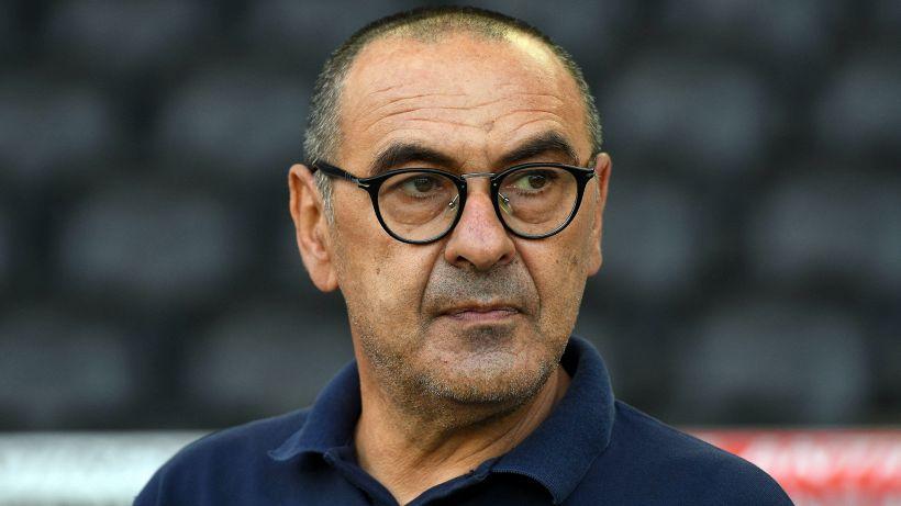 Champions, Juve: Sarri rischia tutto, società pronta a cambiare