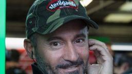 Max Biaggi torna alla carica con Andrea Dovizioso