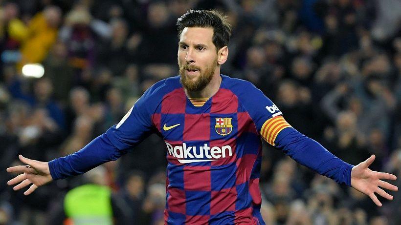 Mercato Inter, dalla Spagna una nuova rivelazione su Leo Messi