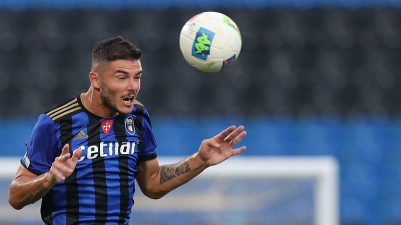 Razzismo in Serie B, squalifica di 10 giornate a Marconi