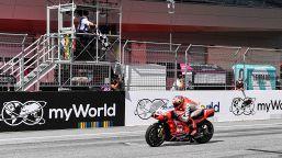 Ducati MotoGP, il 9 febbraio presentazione online della nuova moto