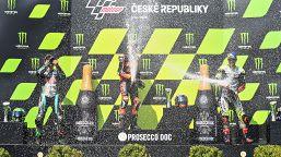 MotoGP: Le foto del GP della Repubblica Ceca