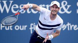 Andy Murray spinge per la 'rivoluzione' negli Slam