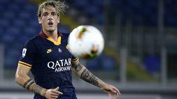 La lista UEFA della Roma: dentro Zaniolo, fuori Smalling e Pastore