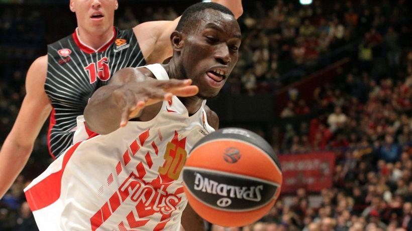 Tragedia nel basket, è morto Michael Ojo: malore in allenamento