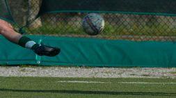 Serie A, positivo un giocatore del Benevento