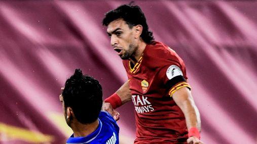 Notizie Roma Tutte Le Notizie E News In Tempo Reale Virgilio Sport