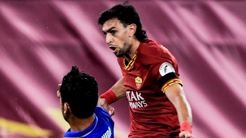 Javier Pastore non vuole muoversi da Roma