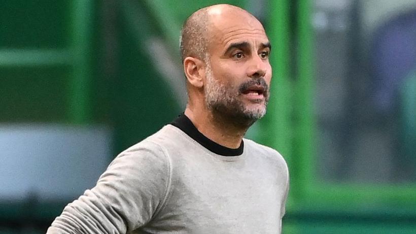 Manchester City, svelato lo stipendio di Guardiola