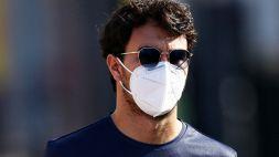 """F1, Marzo è pazzo di Perez: """"Sarà fondamentale"""""""