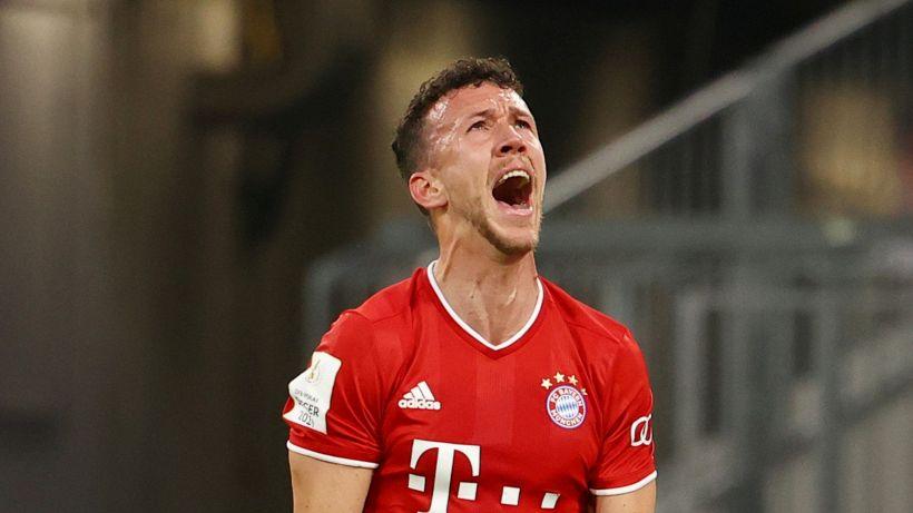 Via dall'Inter, Triplete con il Bayern: Perisic ha svoltato