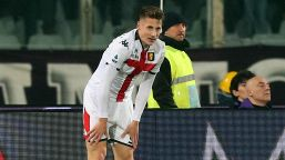 Andrea Pinamonti torna all'Inter, ufficiale