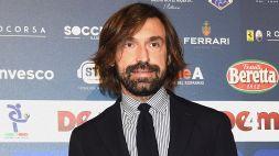 Juventus, Pirlo punta un centrocampista del Napoli: possibile scambio