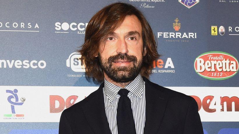 Mercato Juventus: Pirlo, due nomi a sorpresa nello staff