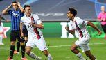 L'Atalanta crolla sul più bello: Psg in semifinale di Champions