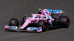 F1, caso Racing Point: la McLaren si arrende