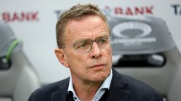 Ralf Rangnick dice ancora no all'Italia