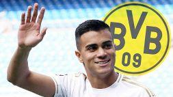 Ufficiale, Reinier in prestito al Borussia Dortmund
