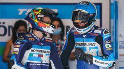 Moto3, Rodrigo non teme Brno