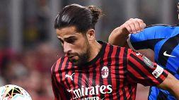 Ufficiale, Ricardo Rodriguez al Torino