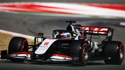 F1, la Haas ha scelto il sostituto di Grosjean