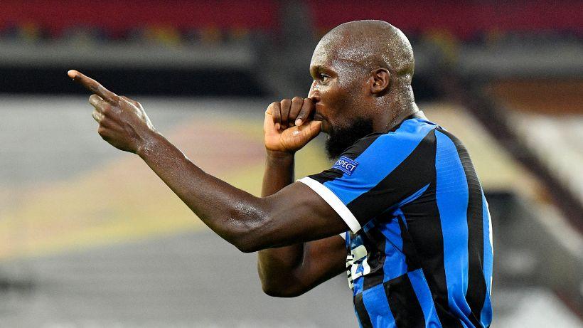 Inter, Lukaku da record in Europa League