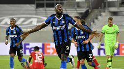 Europa League, l'Inter abbatte anche il Bayer: è semifinale