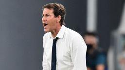 """Rudi Garcia alla Roma: """"Ragazzi, ce l'abbiamo fatta!"""""""