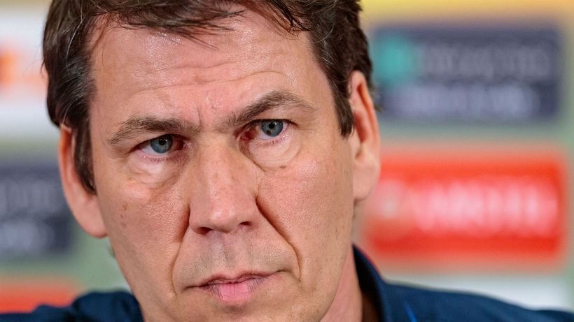 "Rudi Garcia sfida la Juventus: ""Dipende da noi"""