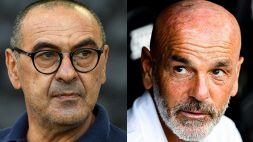 Juve, affondo per un attaccante del Milan: proposto uno scambio