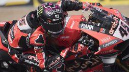 Superbike, Redding trionfa in Spagna