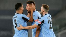 Roma eliminata: Lazio ufficialmente in Champions