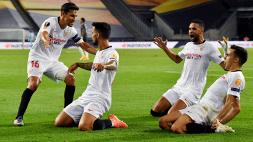 Il Siviglia stende il Manchester United: è finale di Europa League