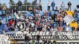Serie C, Sicula Leonzio e Siena rinunciano all'iscrizione