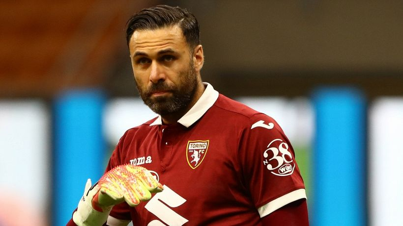 Incubo Sirigu: 7 gol incassati per la quarta volta in carriera
