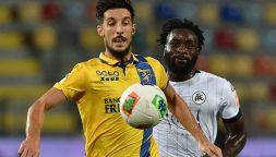 Spezia-Frosinone, finale playoff Serie B. Dove vederla in tv