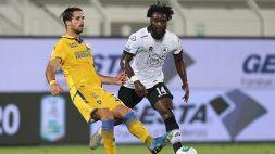 Spezia, scelto il centravanti per la Serie A