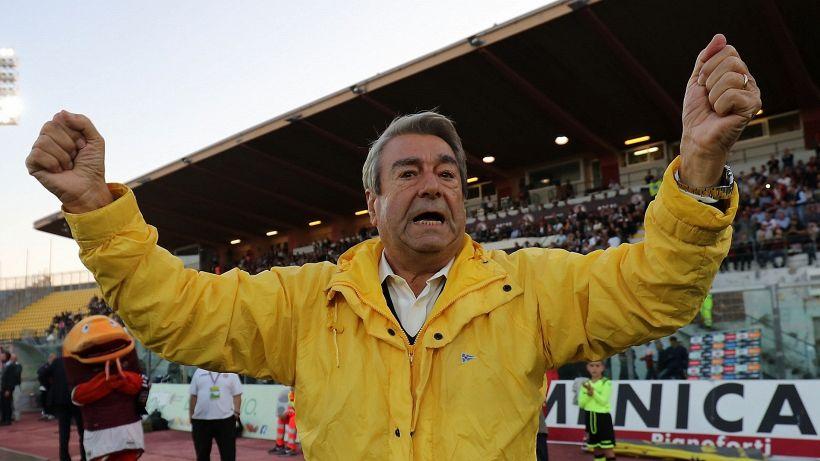 """Spinelli: """"Ho finito con il Livorno"""""""