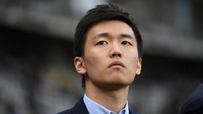 """Inter, parla Zhang: """"Ci servono plusvalenze. Conte? Aveva idee diverse"""""""