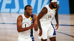 NBA, serata magica per Indiana e TJ Warren. Bene OKC e Gallinari